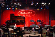 """Catalina Jazz Club: """"Legends of Jazz: Live on the Red Carpet"""""""