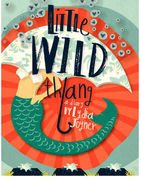 Lydia Joyner releases Little Wild Thang, a diary filled with foster care and mental health documents
