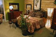 Colorado bedroom