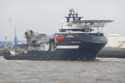 OLYMPIC  CHALLENGER  (Offshore supply vessel)