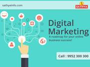 Digital Marketing-Sathya Technosoft