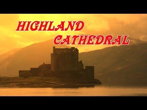 ⚡️HIGHLAND CATHEDRAL ⚡️ Royal Scots Dragoon Guards⚡️