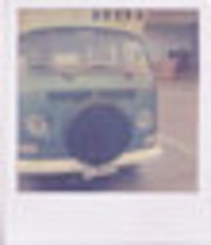 Mambo bus