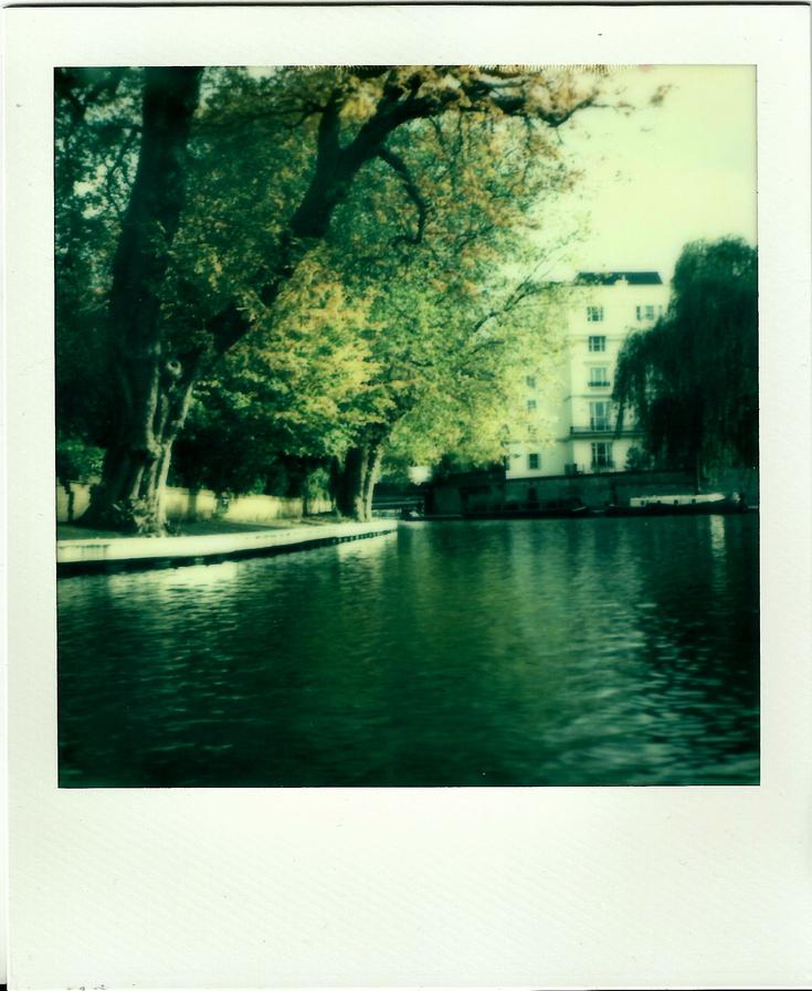 Little Venice. London.