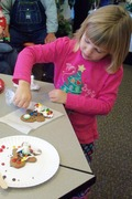 Cooking Adventures-Palmyra Branch 2012