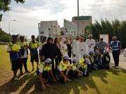 Beach Clean Up Drive - CPS.Oman