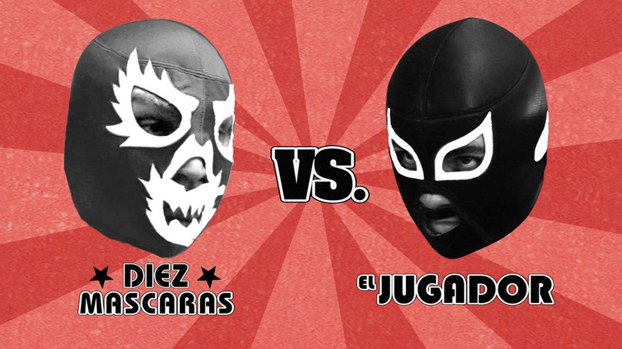 """Behind the Mask: Lucha Libre USA"""