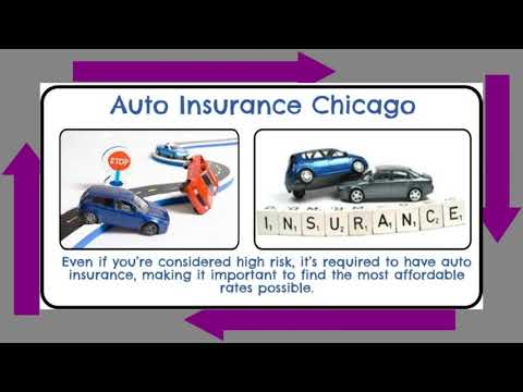 Cheap Auto Insurance Chicago