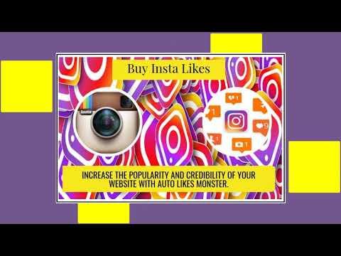 Auto Likes Instagram