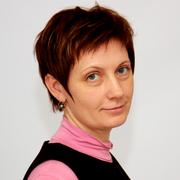 Елена Аксарина