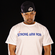 DJ STRONG ARM RON