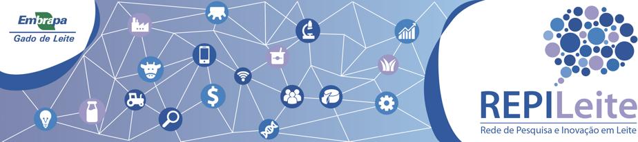 Rede de Pesquisa e Inovação em Leite
