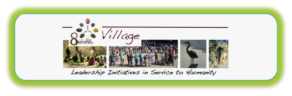 8 Shields Village