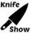 DALTON GEORGIA KNIFE ROADSHOW **GA