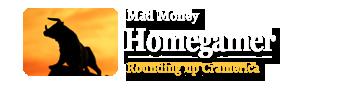 Mad Money Homegamer