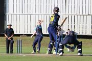 Cricket - First XI vs Rondebosch T20