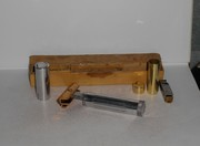 1926-1927 Schick Type A Magazine Repeating Razor 1 (1)