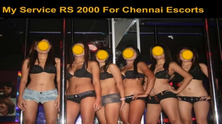 My Service RS 2000 For Chennai Escorts