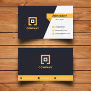 Creative designs for Visiting Cards