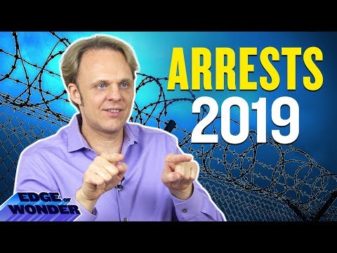 Deep State Predictions 2019: Major Data Dump with DAVID WILCOCK [Part 1/5!]
