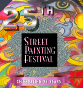 25th Annual Lake Worth Street Painting Festival
