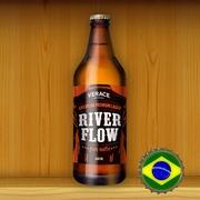 Verace River Flow American Premium Lager