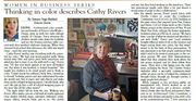 Cathy Rivers, Color Architect