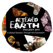 ALTERED EARTH PROJECT: A Global Solution Through Art Expression.