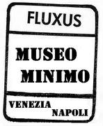 FLUXUS MUSEO MINIMO