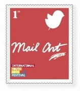 My extraordinary imagination - Mailart by young people