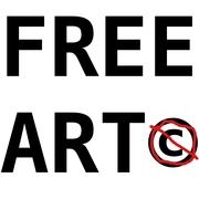 FREE ART: The Internet