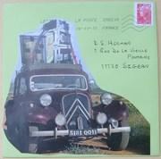 """""""An Envelope A Day/Une Enveloppe Par Jour"""""""
