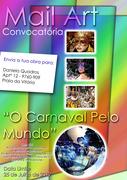 Tema: O Carnaval pelo Mundo/ Theme: Carnival around the world