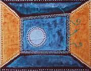 Neslons & Mandela's - joint exhibition Valentine Mark Herman & Suus in Mokum