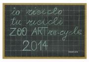 ZOO ART RE-CYCLE Mail Art Call
