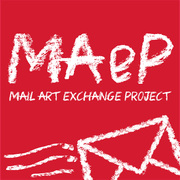 MAeP Mail Art Exchange Project