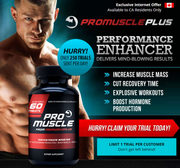 Pro Muscle Review