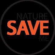 I save nature, Nature saves me