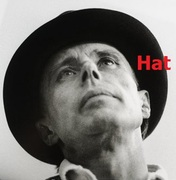 """, """"WHAT WOULD  YOU PUT IN THE HAT OF JOSEPH  BEUYS"""""""