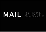 Greenfield Community College Art club call for MAIL ART