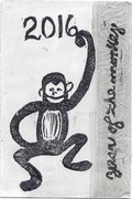 Year of the Monkey Mail Art Call