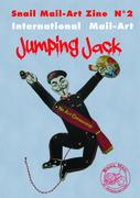 Jumping Jack Mail Art Catalogue online