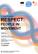 RESPECT: PEOPLE IN MOVEMENT