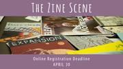 The Zine Scene - Call For Art